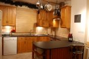 Kitchen in Chalet Isabella